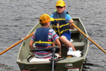 Kid's Fishing & Boating Camp 2021